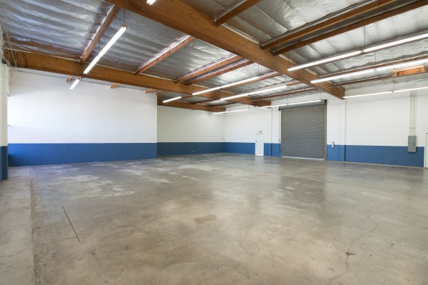 LEASED - Industrial with Warehouse
