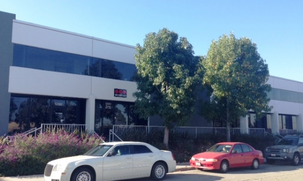 FOR LEASE-  Warehouse & Office Space