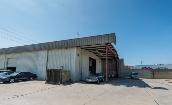 SOLD - Industrial / Prime Signal Hill Location