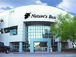 LEASED - Nature's Best